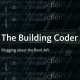 Building Coder's Avatar